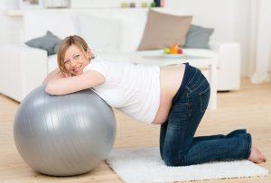 Come tenersi in forma in gravidanza