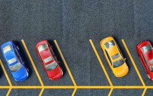 parcheggio a firenze