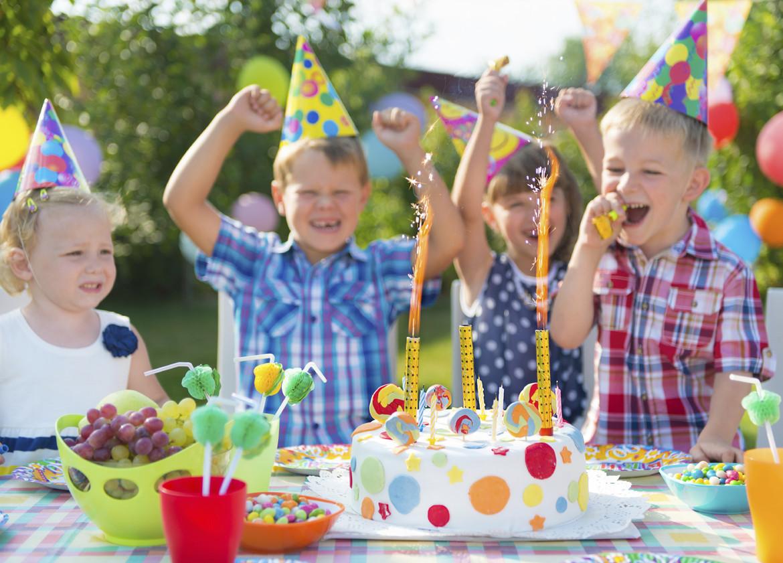 feste compleanni bambini Roma