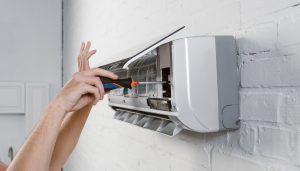 Assistenza climatizzatori LG a Milano