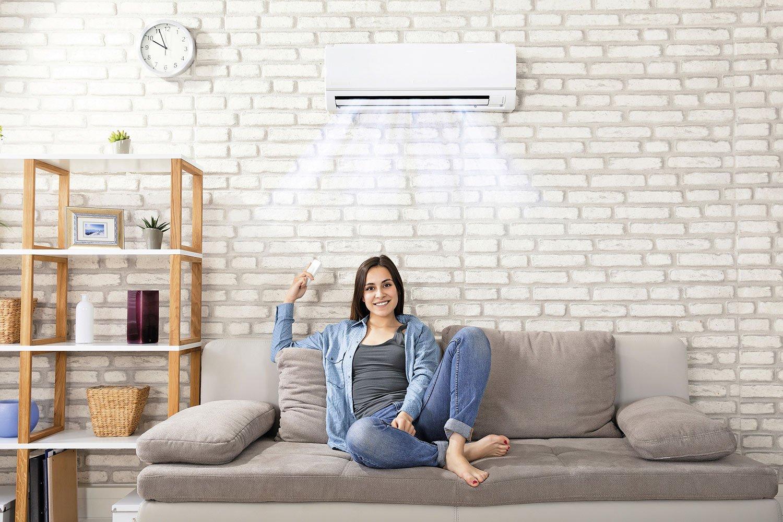 Climatizzatore per ufficio daikin Milano